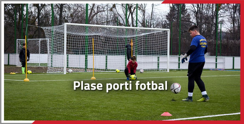 Plase porti fotbal