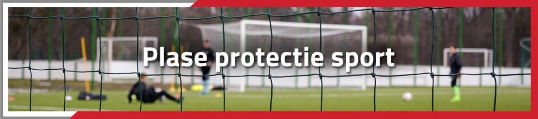 Plase protectie sport